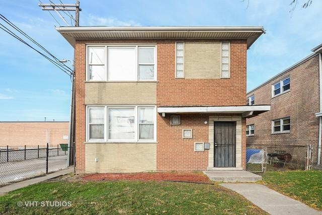 20 E 75TH Street, Chicago, IL 60619 (MLS #10136521) :: Leigh Marcus | @properties