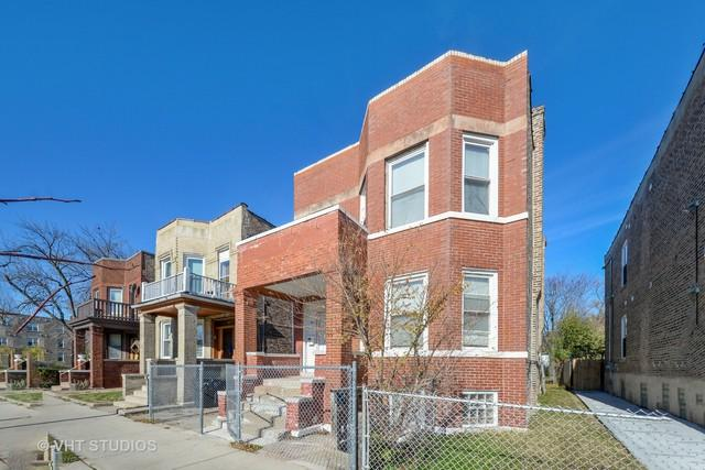740 E Marquette Road, Chicago, IL 60637 (MLS #10136542) :: Leigh Marcus | @properties