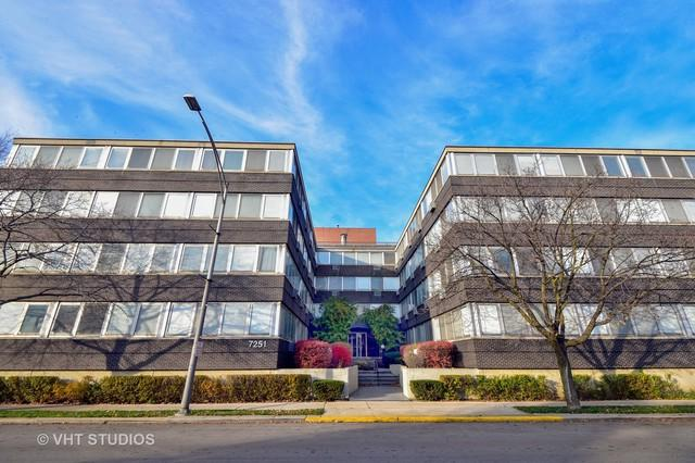 7251 Randolph Street D10, Forest Park, IL 60130 (MLS #10136727) :: Ani Real Estate