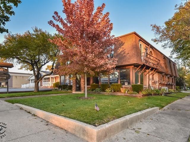 11319 Harlem Avenue, Worth, IL 60482 (MLS #10136874) :: Ani Real Estate