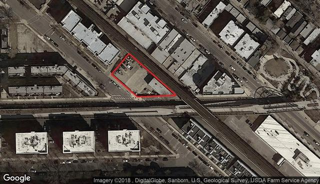 2250 W Bloomingdale Avenue, Chicago, IL 60647 (MLS #10136922) :: Property Consultants Realty