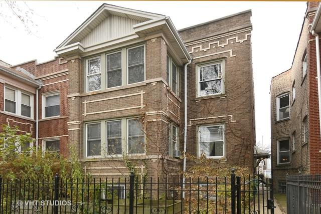 4710 N Whipple Street, Chicago, IL 60625 (MLS #10137167) :: Ani Real Estate