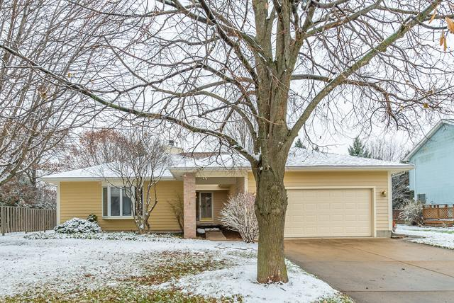 407 Parkside Drive, Elburn, IL 60119 (MLS #10137337) :: Leigh Marcus | @properties