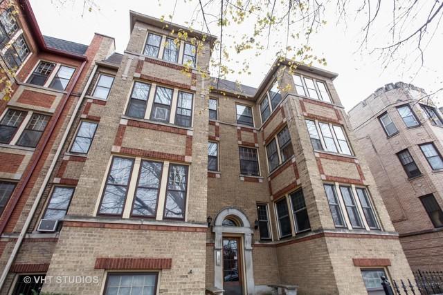 428 S Maple Avenue S 1N, Oak Park, IL 60302 (MLS #10137479) :: Leigh Marcus | @properties