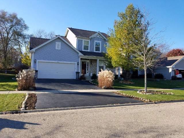 477 Deer Run Road, Lakemoor, IL 60051 (MLS #10137545) :: The Dena Furlow Team - Keller Williams Realty