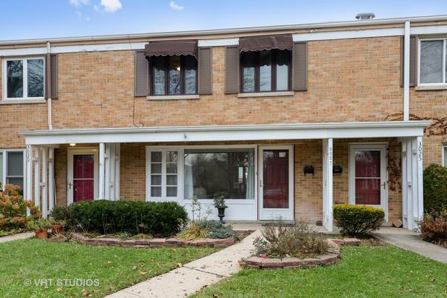 3027 Central Street #3027, Evanston, IL 60201 (MLS #10137773) :: Leigh Marcus | @properties