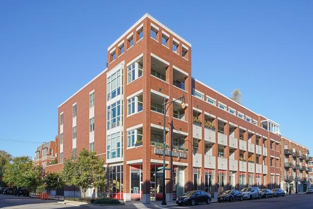 1611 N Hermitage Avenue #302, Chicago, IL 60622 (MLS #10138024) :: Property Consultants Realty