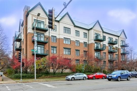 140 N Euclid Avenue #302, Oak Park, IL 60302 (MLS #10138347) :: Leigh Marcus | @properties