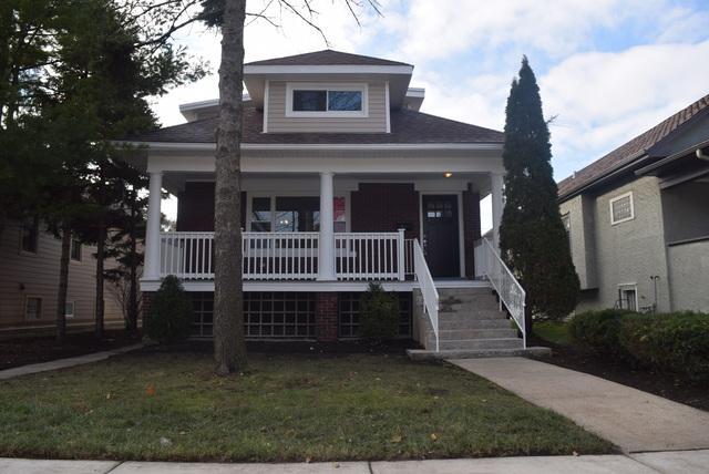 635 Marengo Avenue, Forest Park, IL 60130 (MLS #10138417) :: Domain Realty