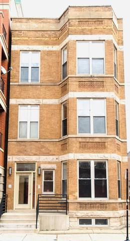 2717 N Halsted Street 1F, Chicago, IL 60614 (MLS #10138422) :: John Lyons Real Estate