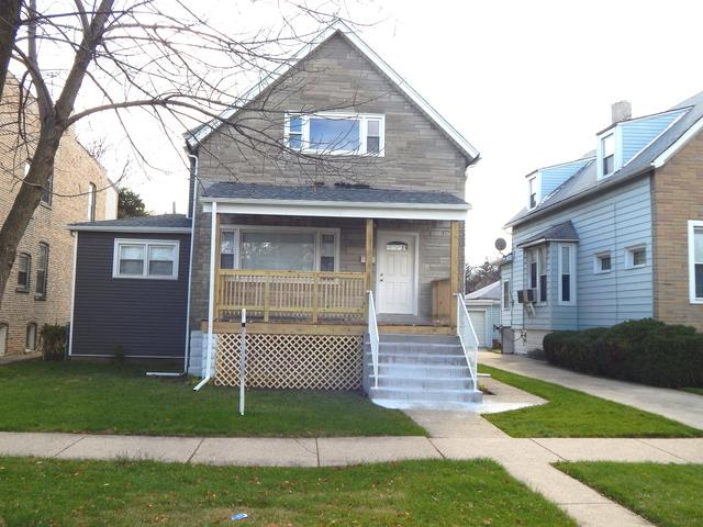 5955 W Erie Street, Chicago, IL 60644 (MLS #10138461) :: Ani Real Estate