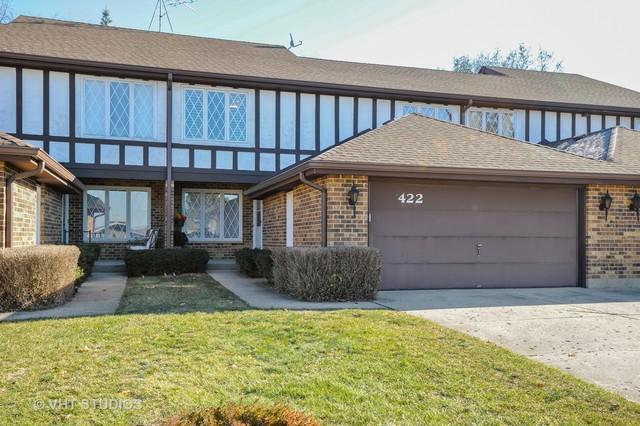 422 N Thornwood Drive, Mchenry, IL 60050 (MLS #10138683) :: Lewke Partners