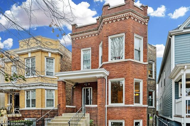 2427 N St Louis Avenue, Chicago, IL 60647 (MLS #10138693) :: Leigh Marcus | @properties