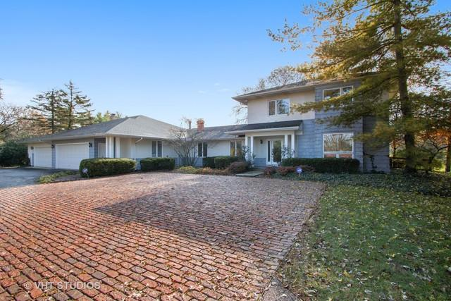 71 Hills And Dales Road, Barrington, IL 60010 (MLS #10138740) :: Leigh Marcus | @properties
