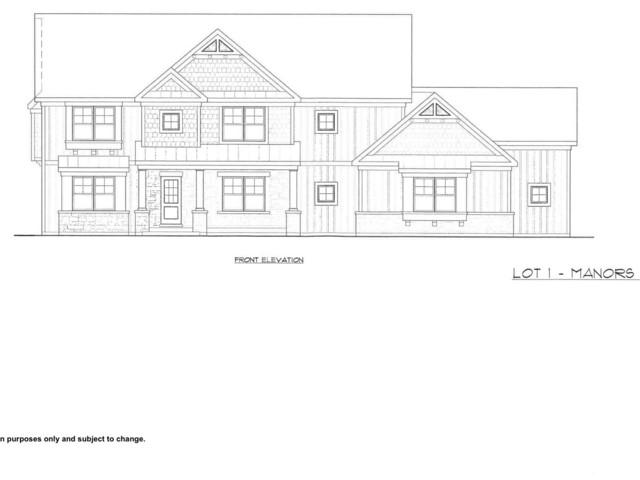 301 Briarwood Lane, Lincolnshire, IL 60069 (MLS #10138962) :: Helen Oliveri Real Estate