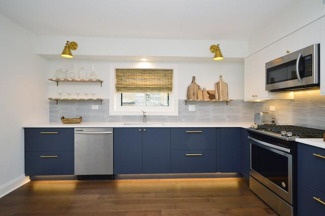 2416 W Foster Avenue 3N, Chicago, IL 60625 (MLS #10138970) :: Leigh Marcus | @properties