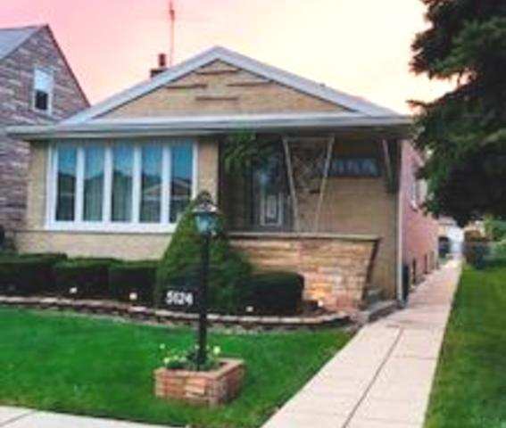 5124 S Neenah Avenue, Chicago, IL 60638 (MLS #10139065) :: Leigh Marcus | @properties