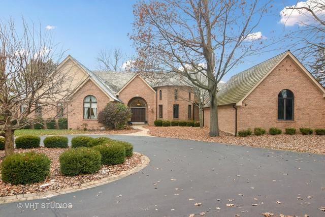 77 S Wynstone Drive, North Barrington, IL 60010 (MLS #10139257) :: The Jacobs Group