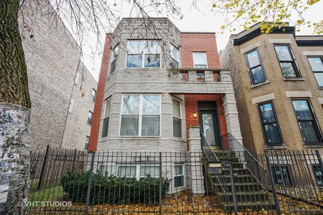 3430 S Giles Avenue, Chicago, IL 60616 (MLS #10139699) :: The Mattz Mega Group