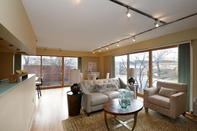 1169 S Plymouth Court #114, Chicago, IL 60605 (MLS #10140049) :: Domain Realty