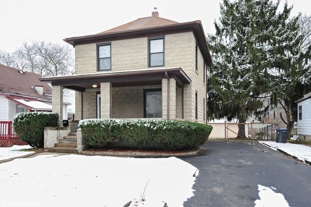 3107 Enoch Avenue, Zion, IL 60099 (MLS #10140371) :: Domain Realty