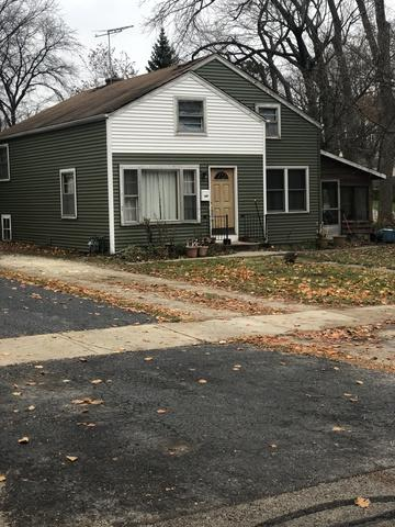 4141 Highland Avenue, Downers Grove, IL 60515 (MLS #10140467) :: Domain Realty