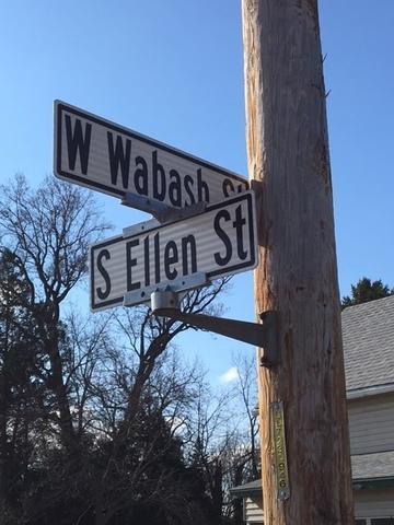 208 W Wabash Street, HOMER, IL 61849 (MLS #10141037) :: Ryan Dallas Real Estate