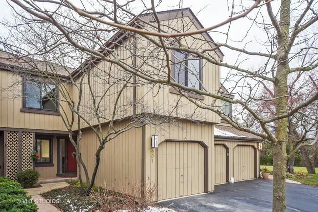 981 Fairway Circle, Lake Barrington, IL 60010 (MLS #10141417) :: The Jacobs Group