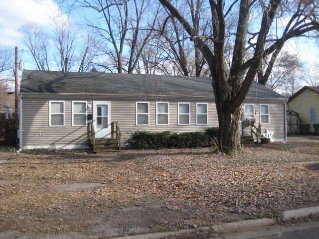 1209-11 N Kankakee Street, Wilmington, IL 60481 (MLS #10141764) :: Baz Realty Network | Keller Williams Preferred Realty