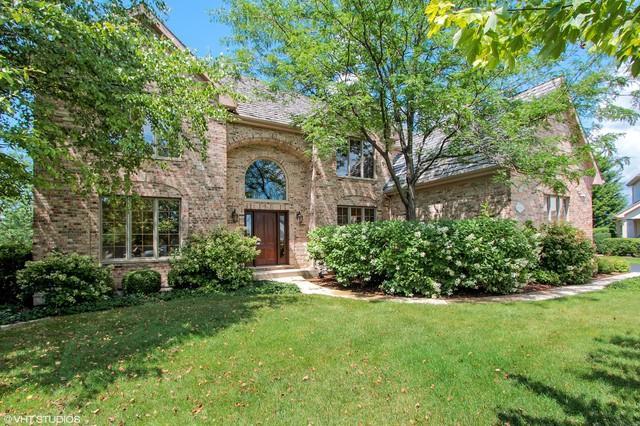 22283 W Mashie Court, Ivanhoe, IL 60060 (MLS #10142164) :: Helen Oliveri Real Estate