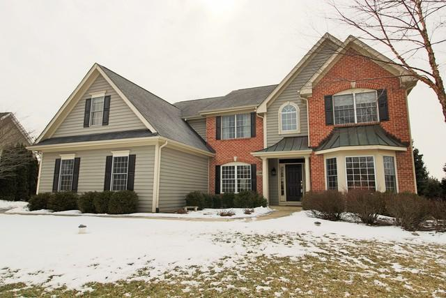 1209 Mink Trail, Cary, IL 60013 (MLS #10142748) :: Baz Realty Network | Keller Williams Preferred Realty