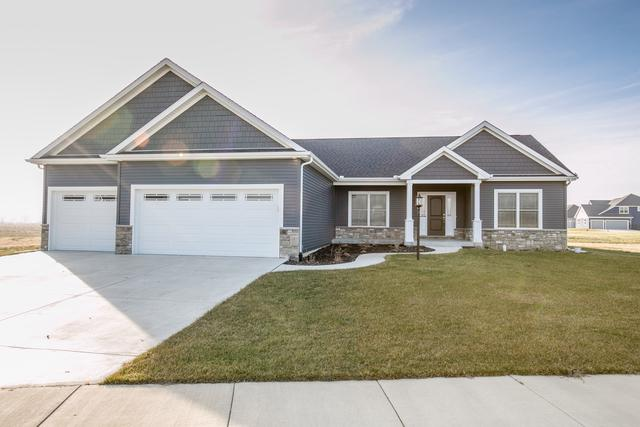 1811 Littlefield Lane, Mahomet, IL 61853 (MLS #10144306) :: Ryan Dallas Real Estate