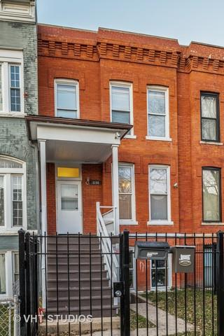 3146 W Walnut Street, Chicago, IL 60612 (MLS #10145532) :: Leigh Marcus | @properties