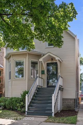 5359 N Bowmanville Avenue, Chicago, IL 60625 (MLS #10145608) :: Leigh Marcus | @properties