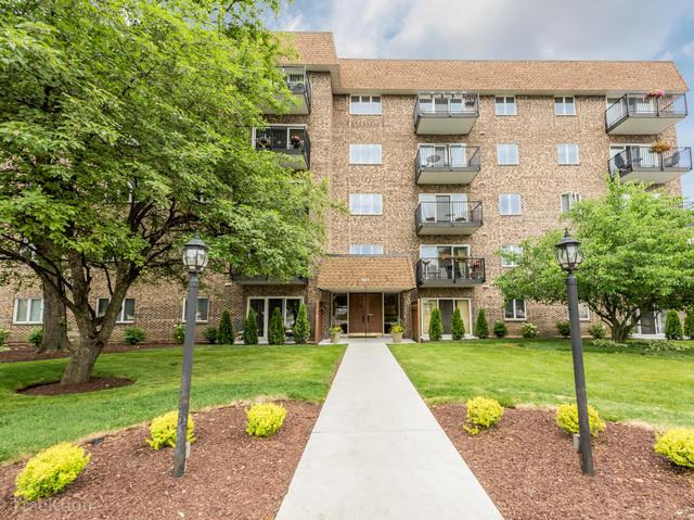907 Curtiss Street #203, Downers Grove, IL 60515 (MLS #10145740) :: Baz Realty Network | Keller Williams Preferred Realty