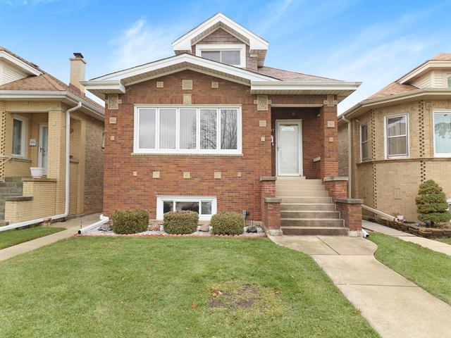 3127 N 77th Court, Elmwood Park, IL 60707 (MLS #10147097) :: Leigh Marcus | @properties