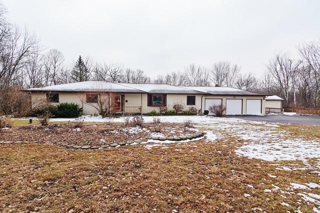 1380 N Cedar Road, New Lenox, IL 60451 (MLS #10147249) :: Leigh Marcus | @properties
