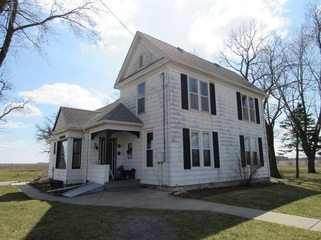 3065 E Braceville Road, Gardner, IL 60424 (MLS #10147533) :: Domain Realty