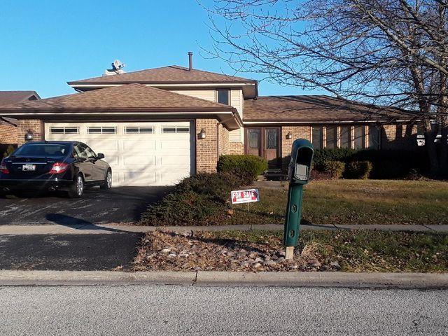 17719 Sycamore Avenue, Country Club Hills, IL 60478 (MLS #10147754) :: The Spaniak Team