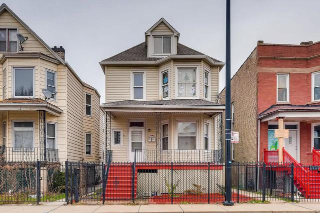 1847 N Pulaski Road, Chicago, IL 60639 (MLS #10148314) :: Leigh Marcus | @properties