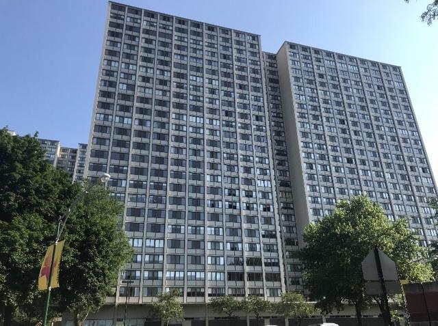 4800 S Lake Park Avenue 1310A, Chicago, IL 60615 (MLS #10148663) :: The Mattz Mega Group