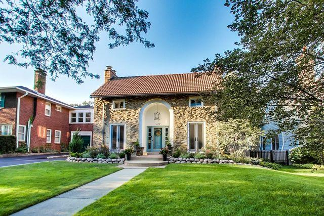 479 Sunset Road, Winnetka, IL 60093 (MLS #10148940) :: The Wexler Group at Keller Williams Preferred Realty