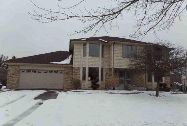 3013 Carmel Drive, Flossmoor, IL 60422 (MLS #10149143) :: Baz Realty Network | Keller Williams Preferred Realty
