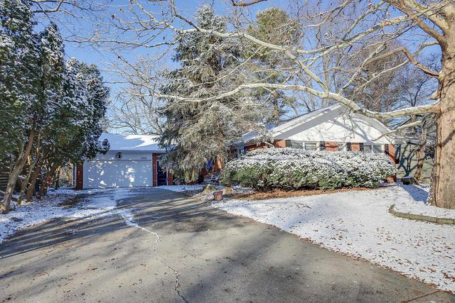 2105 Cureton Drive, Urbana, IL 61801 (MLS #10149255) :: Littlefield Group