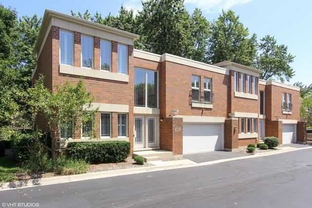 132 Finstad Drive, Libertyville, IL 60048 (MLS #10149349) :: Helen Oliveri Real Estate