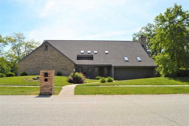 2004 Bentbrook Drive, Champaign, IL 61822 (MLS #10149403) :: Ryan Dallas Real Estate