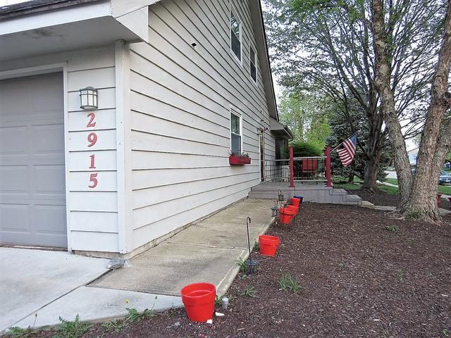 2915 Heritage Drive, Champaign, IL 61822 (MLS #10149563) :: Ryan Dallas Real Estate