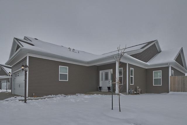 3003 E Stillwater Landing, Urbana, IL 61802 (MLS #10149895) :: Ryan Dallas Real Estate