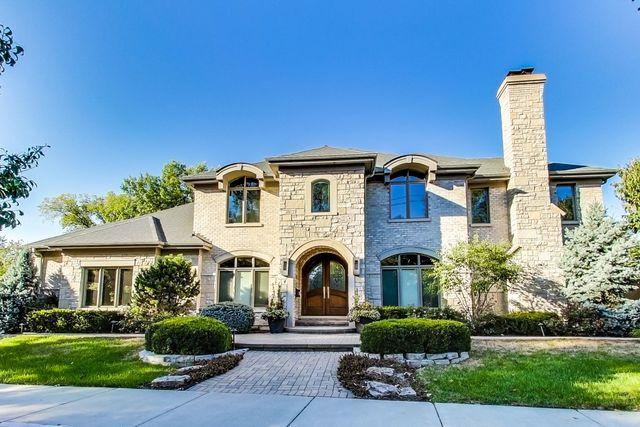 501 S Cottage Hill Avenue, Elmhurst, IL 60126 (MLS #10150190) :: Leigh Marcus | @properties