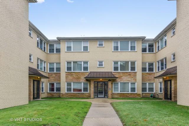 7612 Crawford Avenue 202B, Skokie, IL 60076 (MLS #10150499) :: Leigh Marcus | @properties